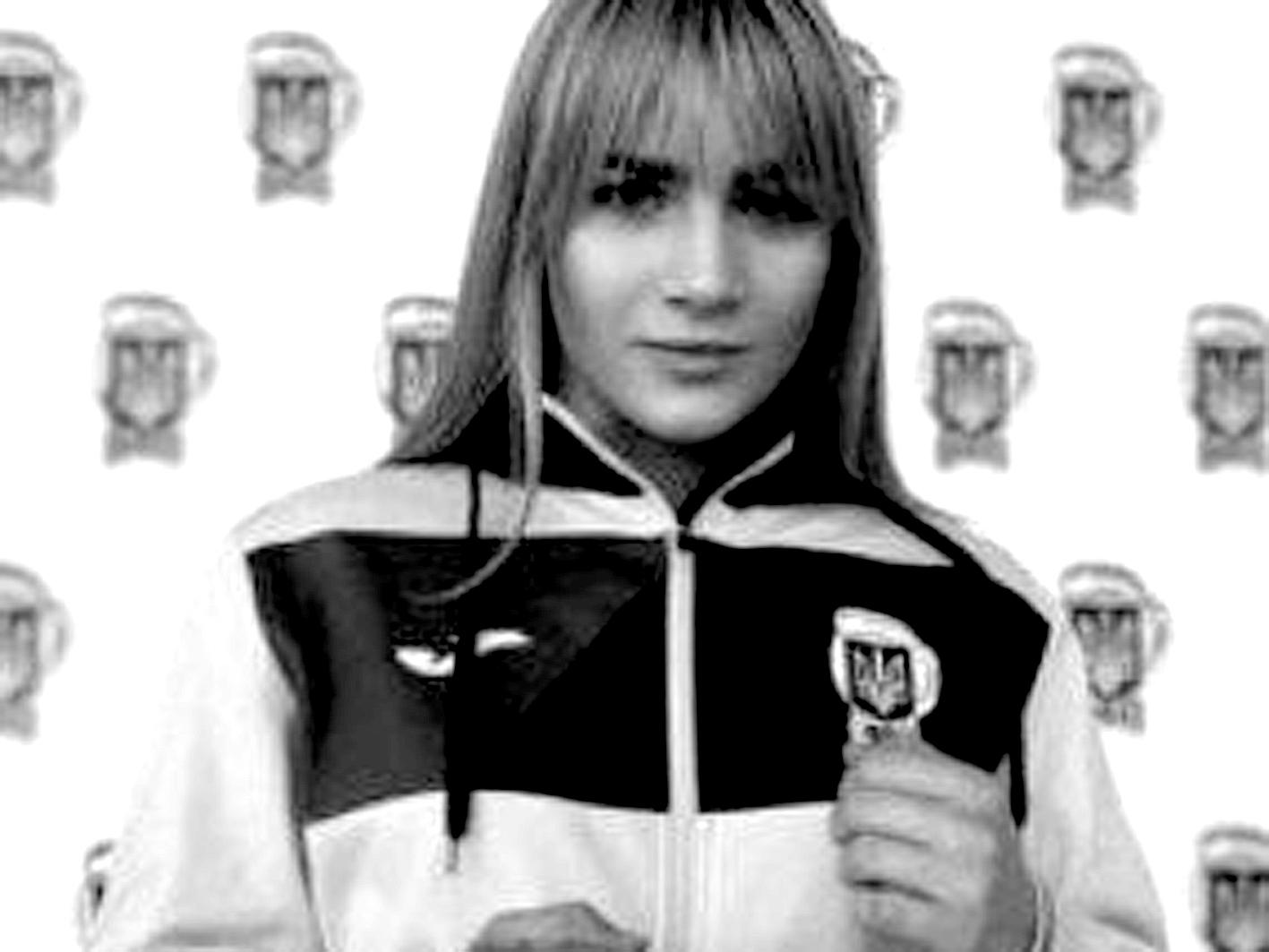 Українська призерка чемпіонату Європи загинула через свій смартфон
