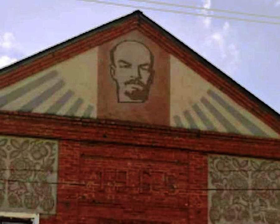Нашли и ликвидировали последнего Ленина на Харьковщине