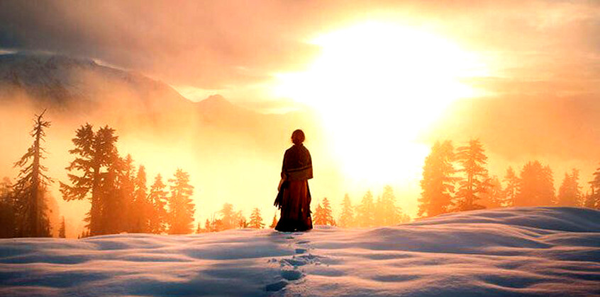 Сьогодні день зимового сонцестояння