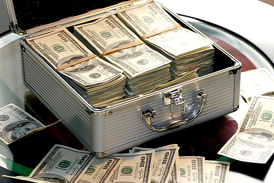 Государственный грант до $ 75 тыс