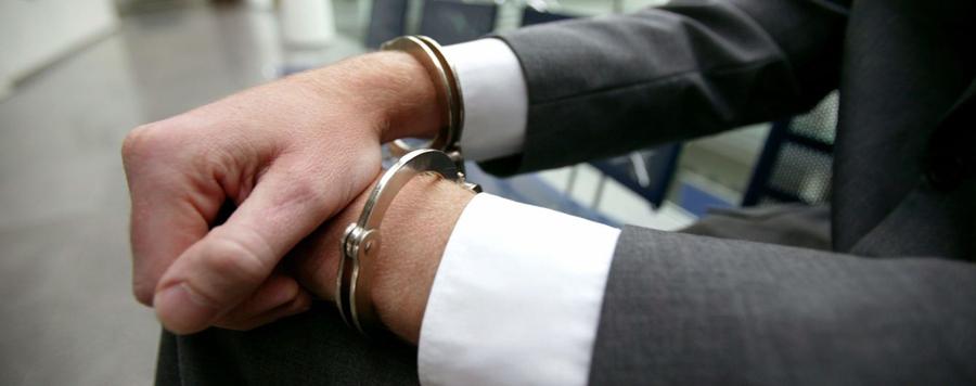 Новое уголовное дело против чиновников горсовета