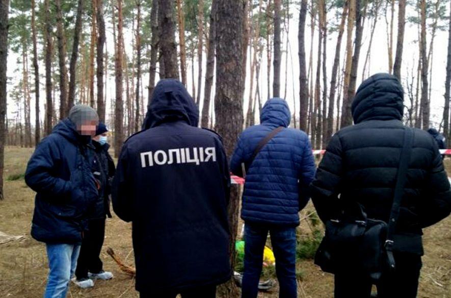 Открыты уголовные дела в отношении должностных лиц Балаклеевского лесхоза