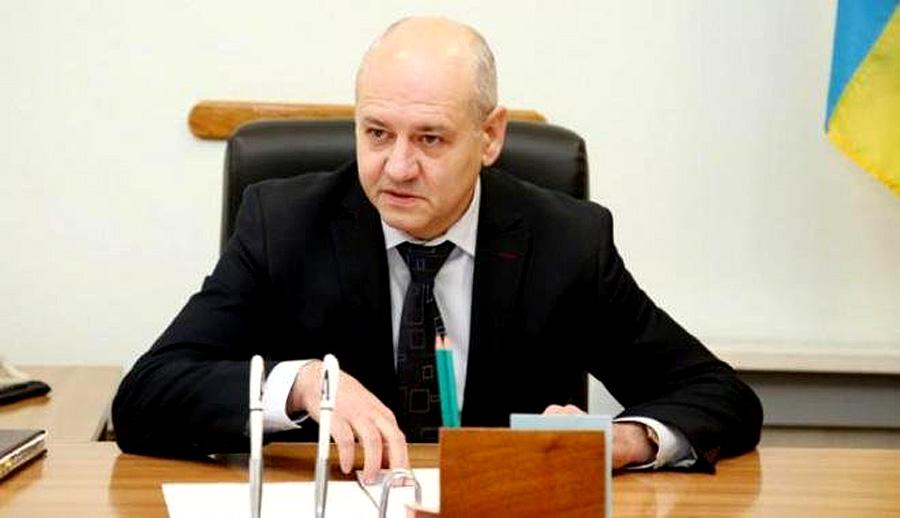 Увольнения в Харьковской облгосадминистрации