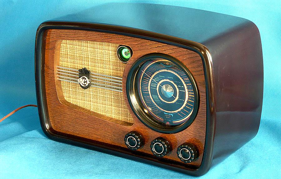 """Радіоточки """"заглохли"""" назавжди"""