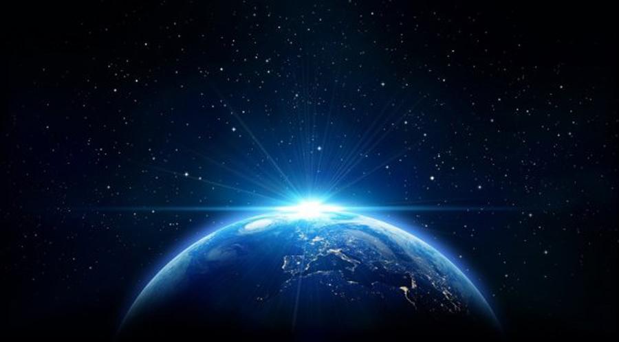 День Рожденья Иисуса — астрономическая версия