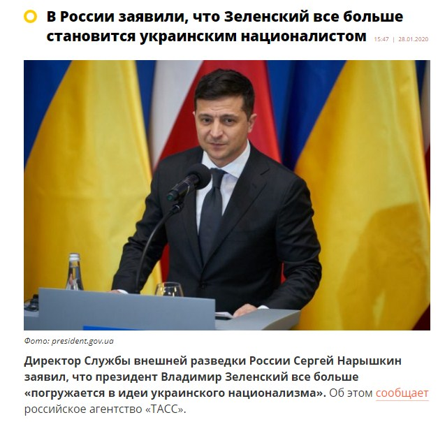 «Скандальные итоги» Польши. Кремль официально возмущен