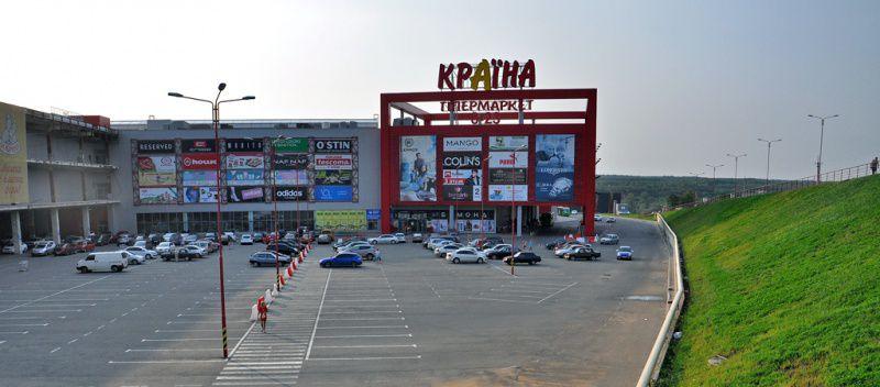 Харьковский ТРЦ побьет все рекорды