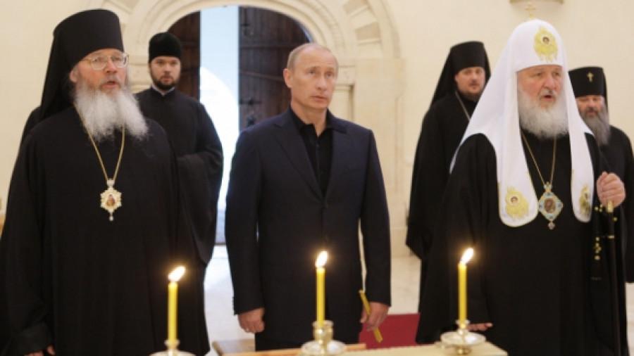 «Московские батюшки» теперь вне закона