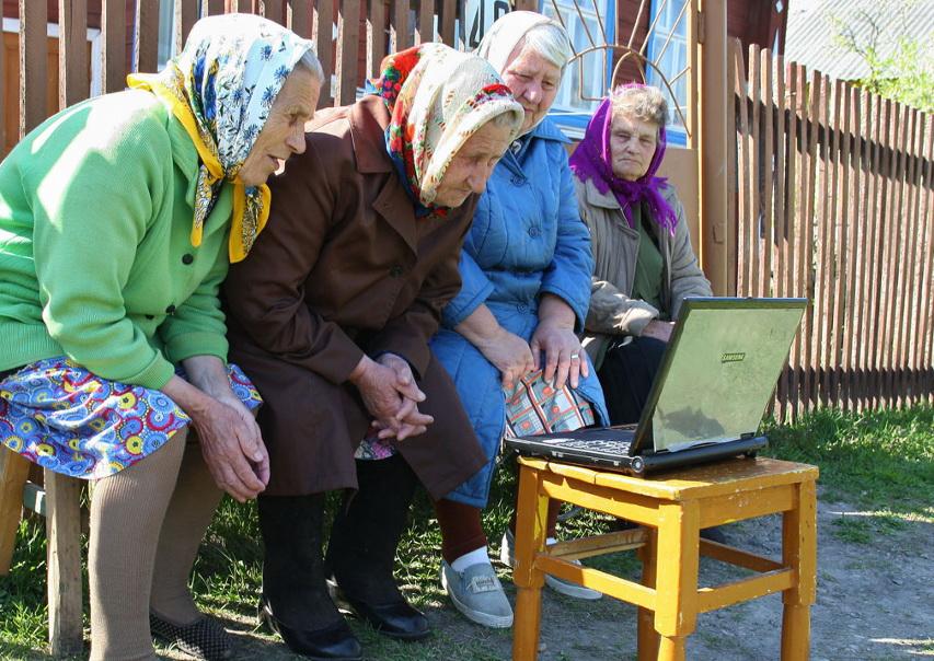 На Харьковщине начнется программа борьбы с неграмотностью — цифровой