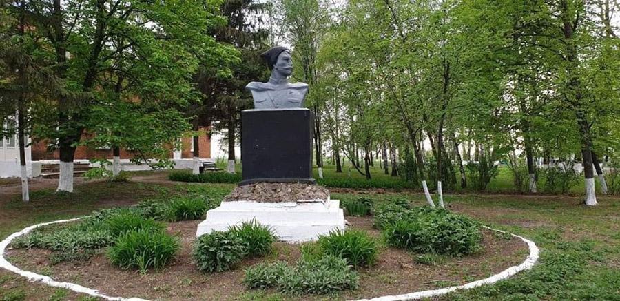 На Харьковщине будут добивать Чапаева