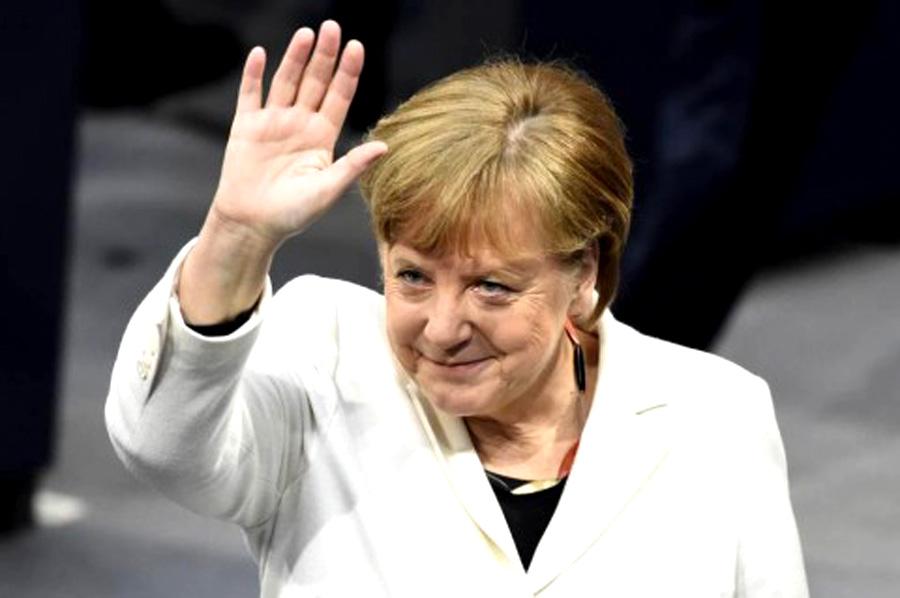 95 900 000 000 евро на помощь бизнесу Германии
