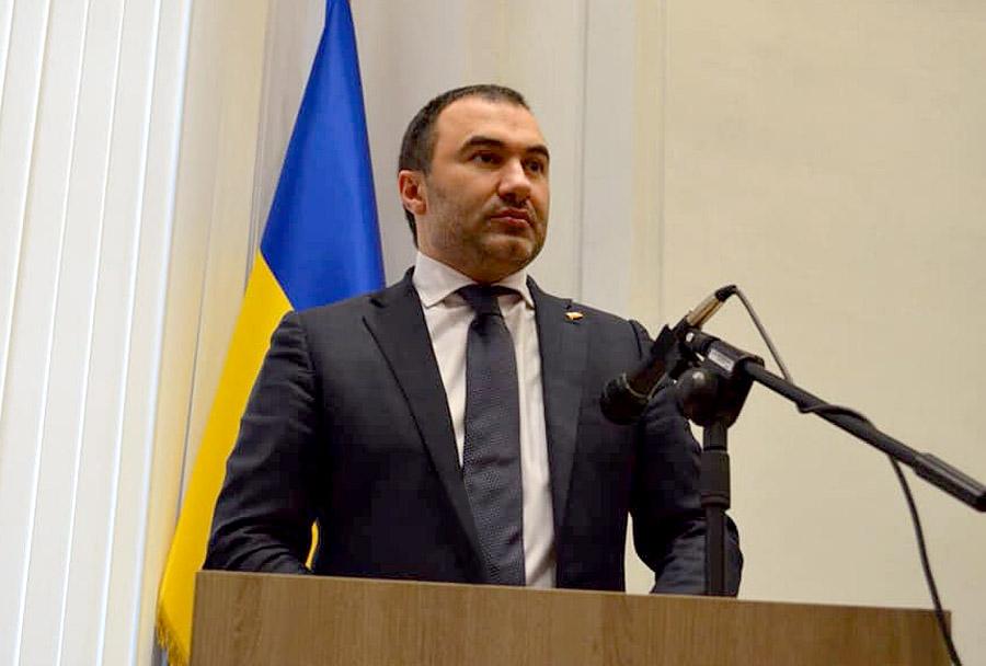 Товмасяна отправили в отставку