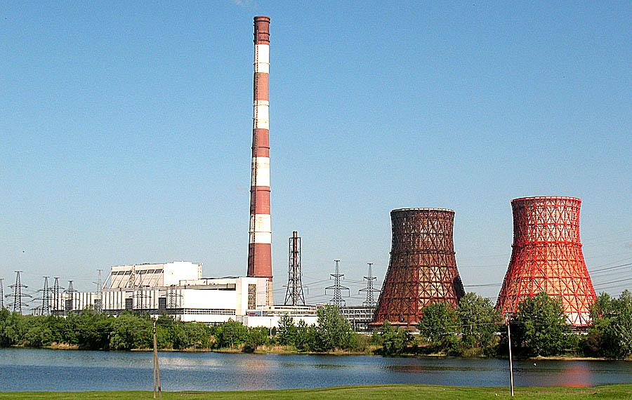 В Харькове 4 района без горячей воды