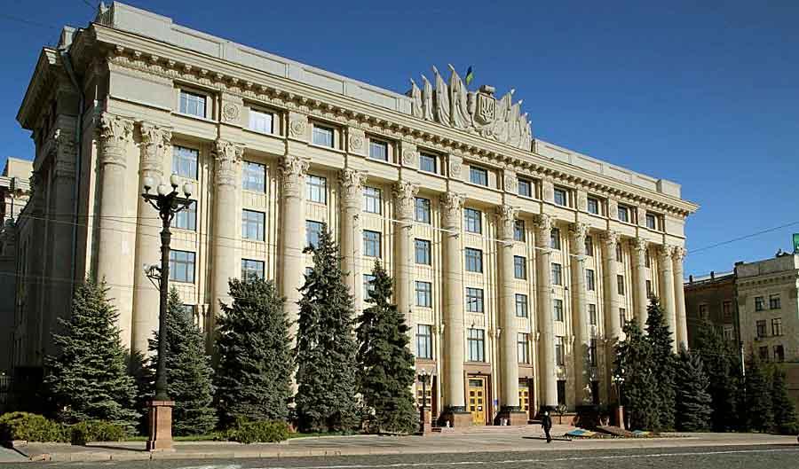 13 громад Харьковской области перешли к жесткому карантину
