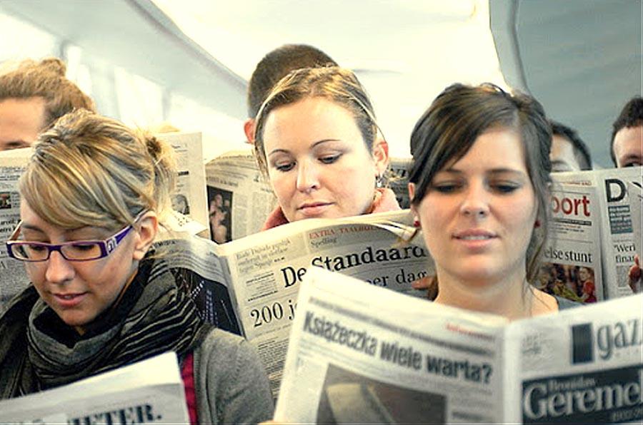 5 аргументов, чтобы выписать газету