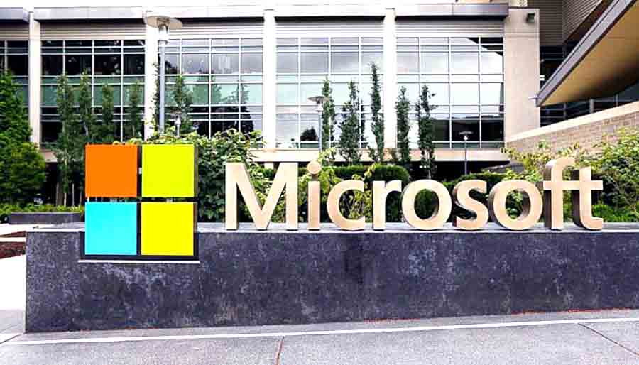 Microsoft будет до осени на дистанционном режиме работы