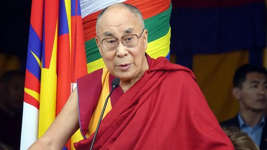 Далай-лама: нужно больше женщин