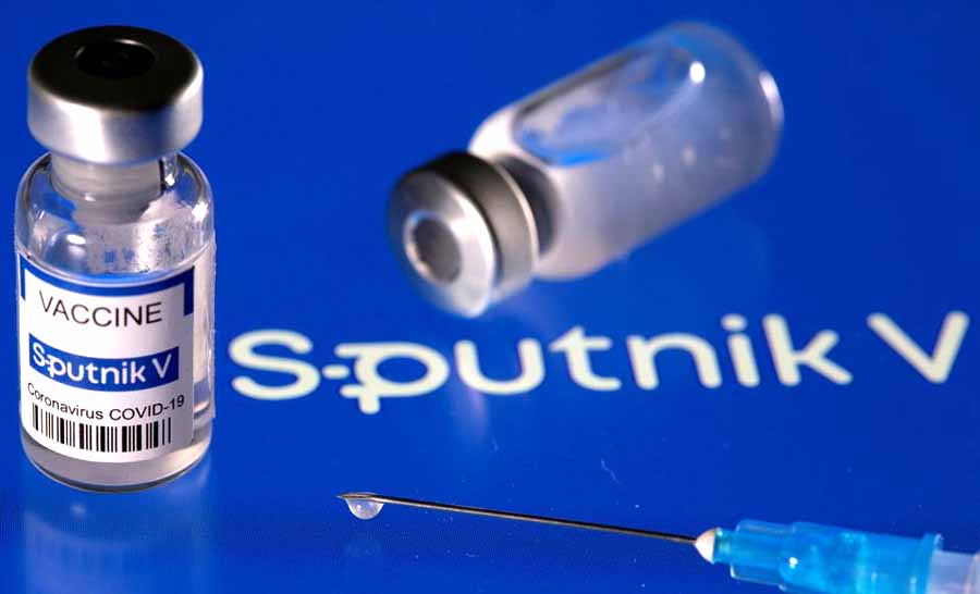 В «Спутнике V» обнаружен аденовирус