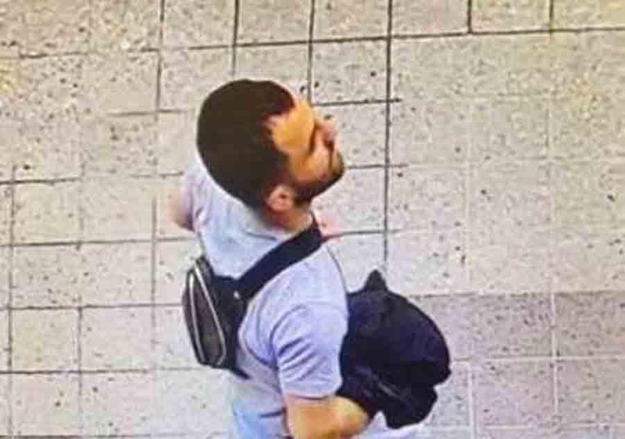 Полиция установила личность киллера