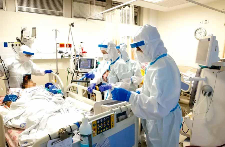Коронавирус может убить через несколько месяцев после выздоровления
