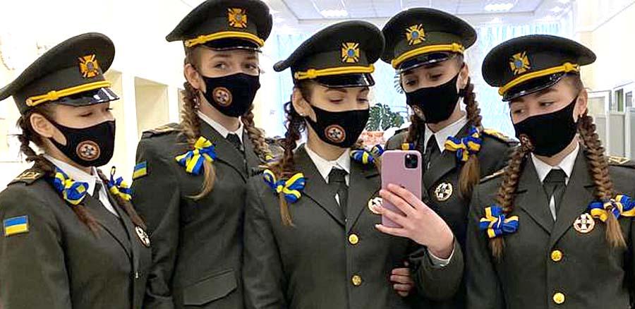 Харьковские кадеты — лучшие из лучших