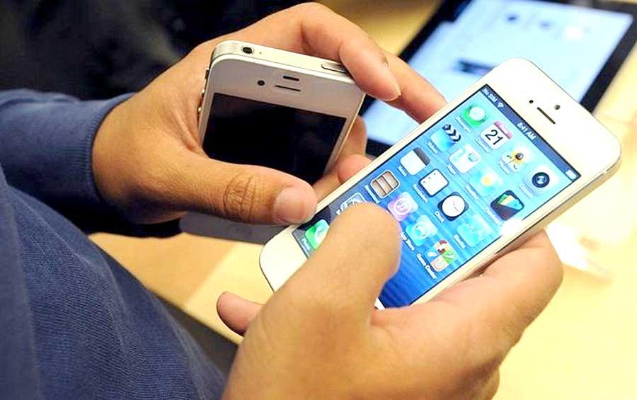 Минцифра хочет улучшить мобильную связь
