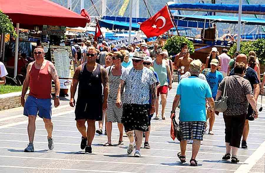 Турция: информация для туристов