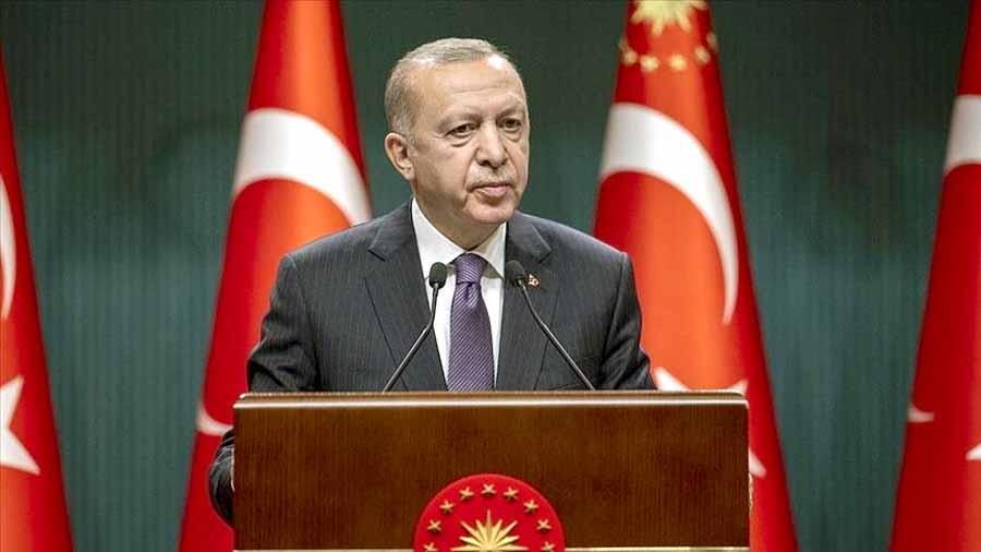 Турция полностью закрывается на карантин