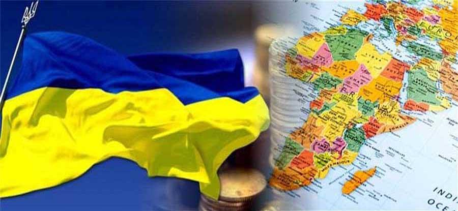 Как Украина торгует в Африке