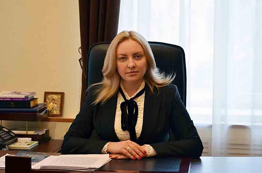 В ХОГА уволили первого зама главы области