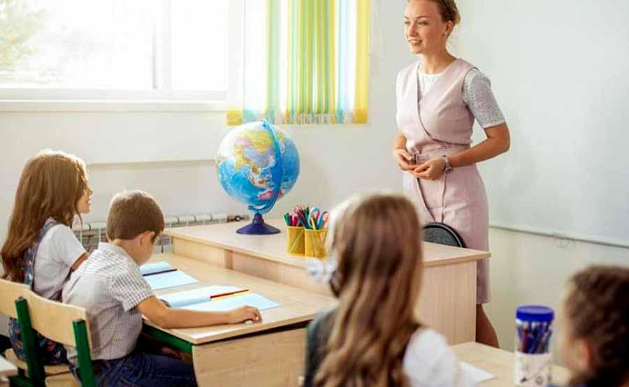 12 лучших учителей Украины 2021 года