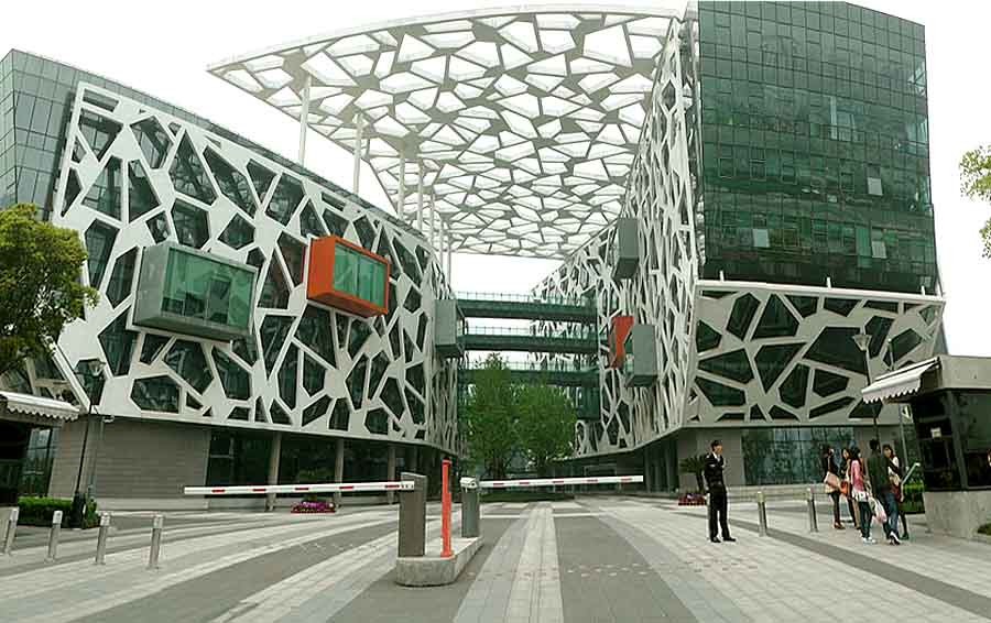 Alibaba Group оштрафовали на 2,75 миллиарда долларов
