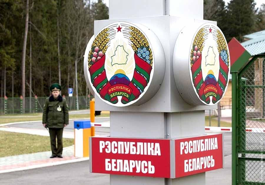 Пересечение границы Беларуси станет платным