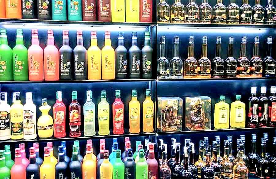 Минэкономики: алкоголь должен быть дороже