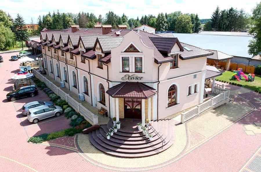 В Польше закрываются гостиницы