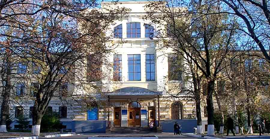 ГБУ: Харьковские университеты снова объединяют