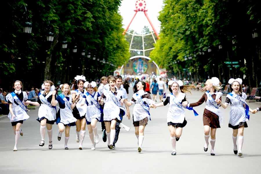 Школьные каникулы в Харькове начнуться с 5 июня