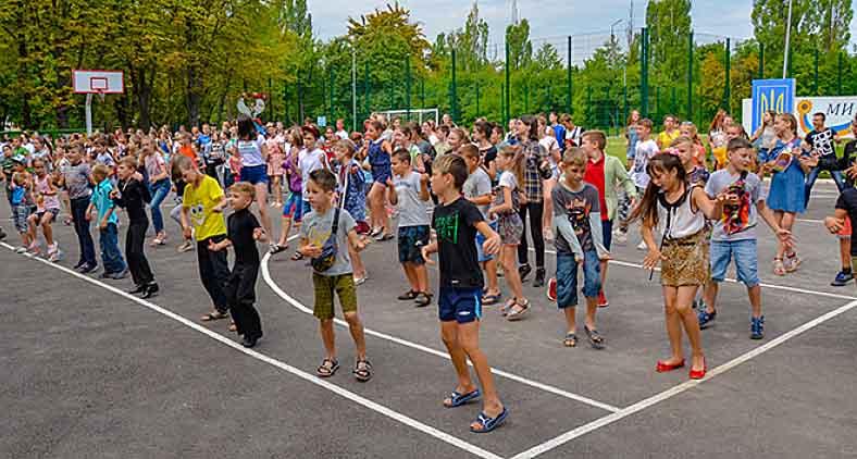 В Харьковской области будут работать детские летние лагеря