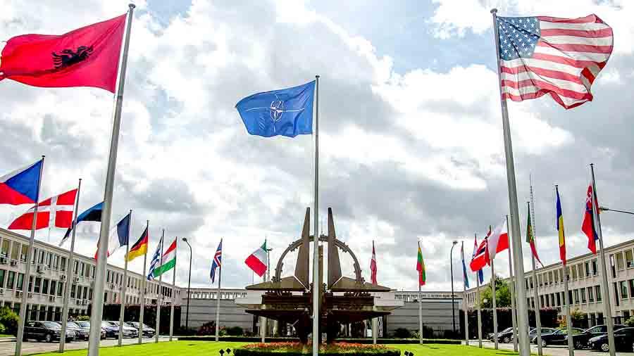 Украина для НАТО — не «серая» зона