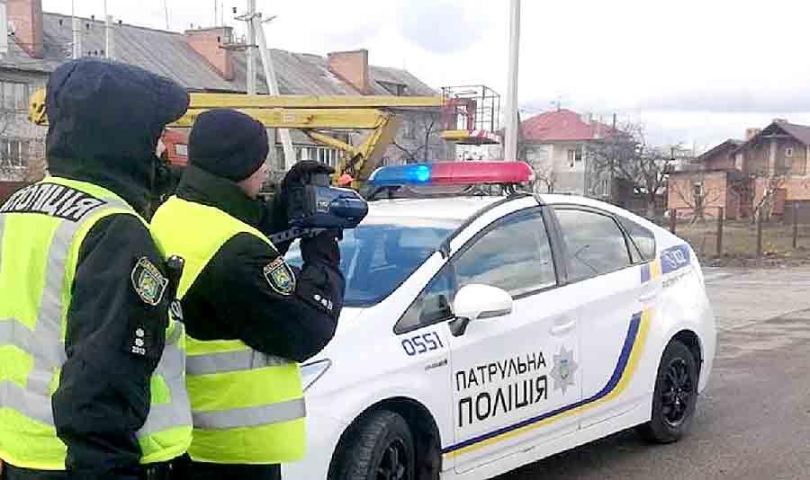 Штраф за «евробляху» будет 170 000 гривен