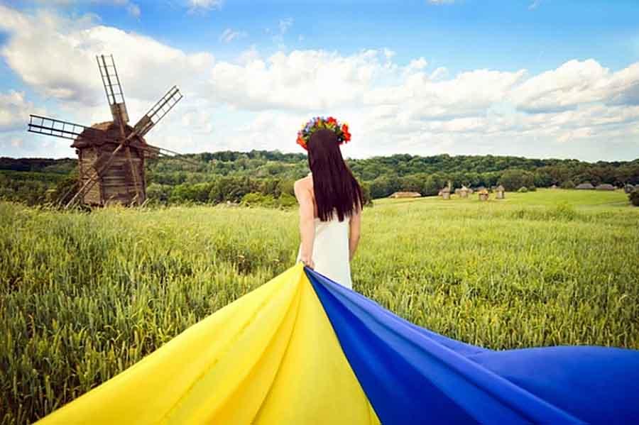 Кабмин готовится к Дню независимости Украины
