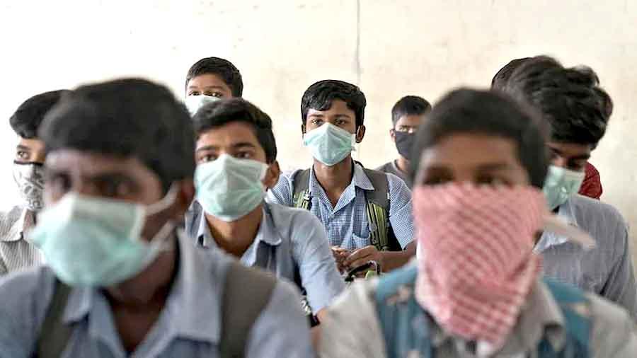 В Индии вспышка вирусной лихорадки