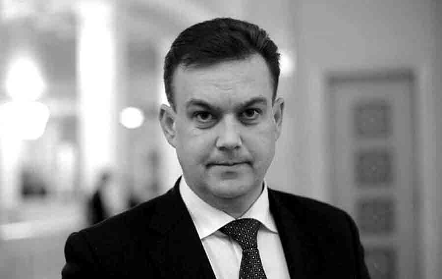 Мэр Кривого Рога совершил самоубийство