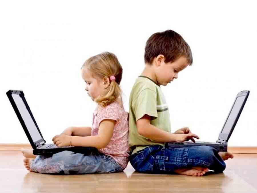 Детям разрешат играть в видеоигры всего 1 час