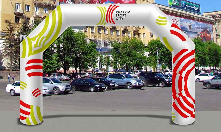Анонсирован фестиваль «Kharkiv Sport City»