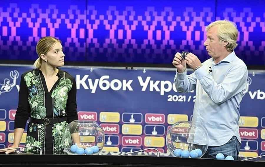 Определены соперники ІІІ этапа Кубка Украины по футболу