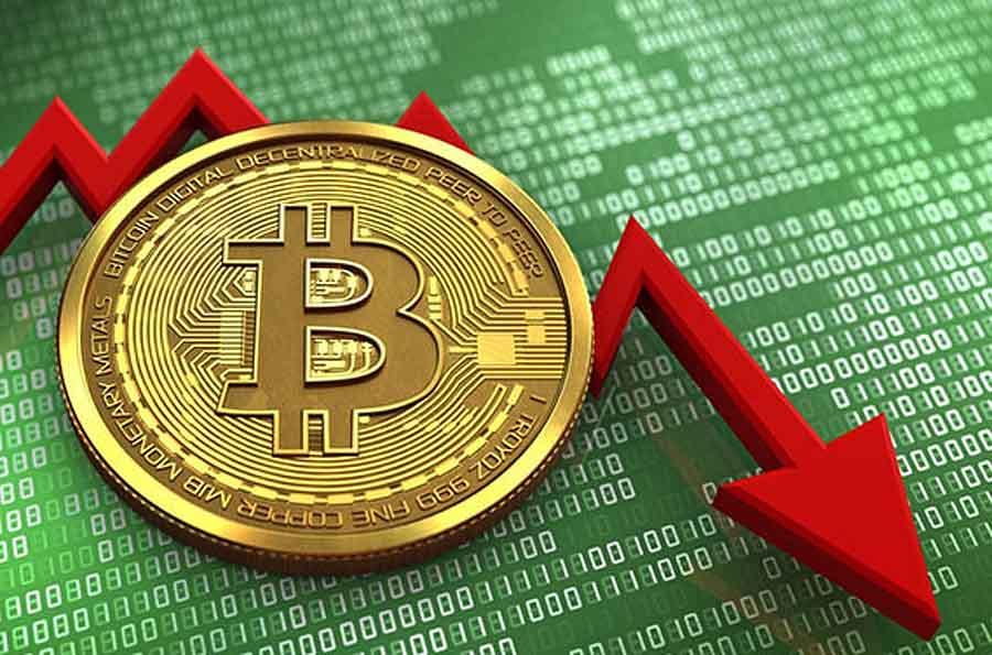 Криптовалюта в Китае — объявлена вне закона