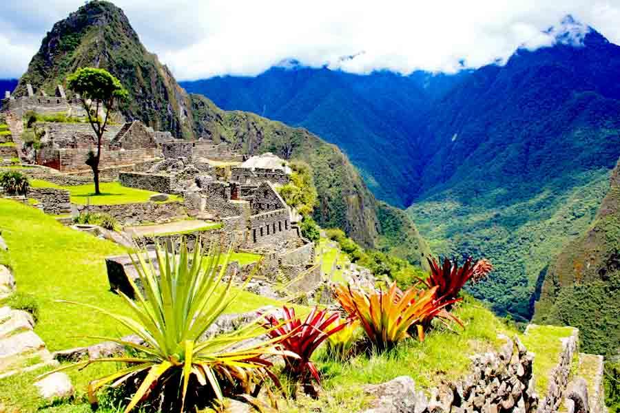 Одобрен безвиз с Республикой Перу