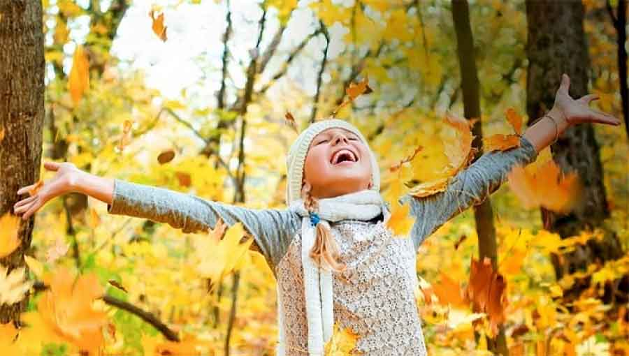 Осенние каникулы: раньше и дольше