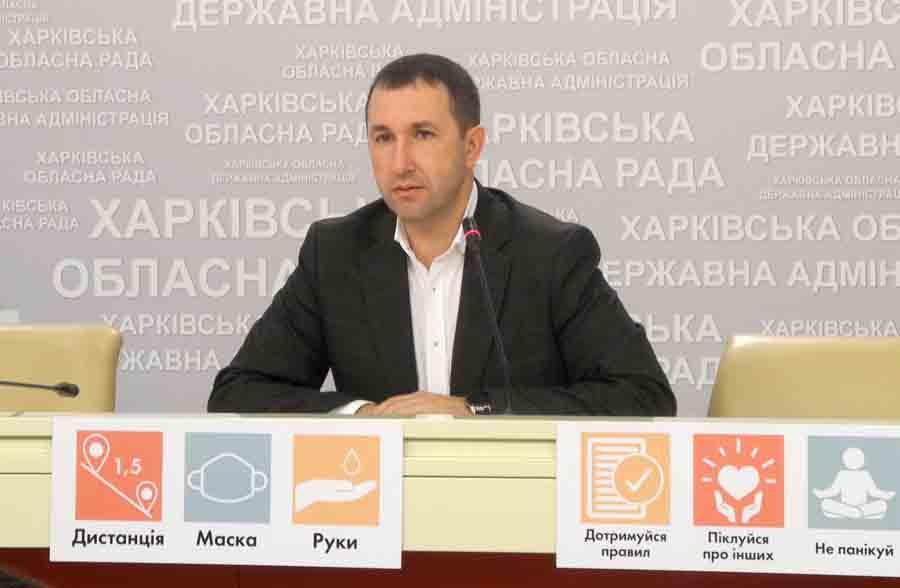 В Харьковской области умерло от коронавируса трое вакцинированных